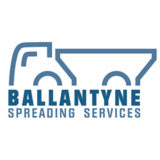 Ballantine Spreading Services