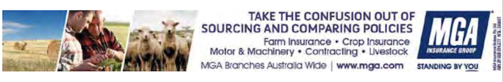 MGA - insurance Group Banner Image