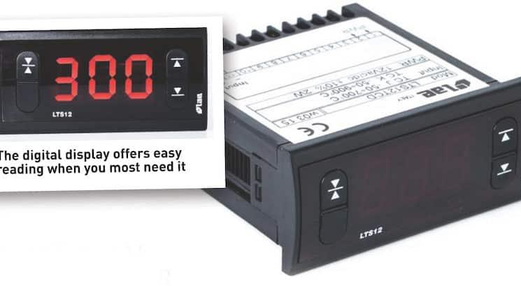 EGT-Monitor