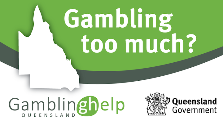 Gambling Help Queensland -1