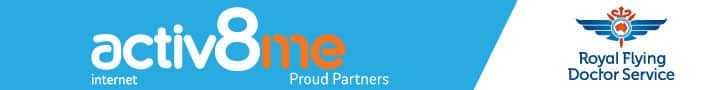 Activ8me Banner Ad Image