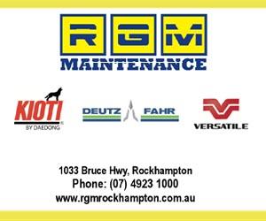 RGM Maintenance Rockhampton