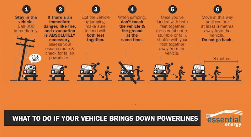 Vehicle Safety - chart