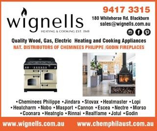 Wignells