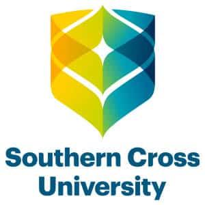 Southern Cross Uni Logo
