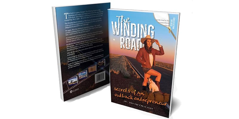 Wincding Road Book