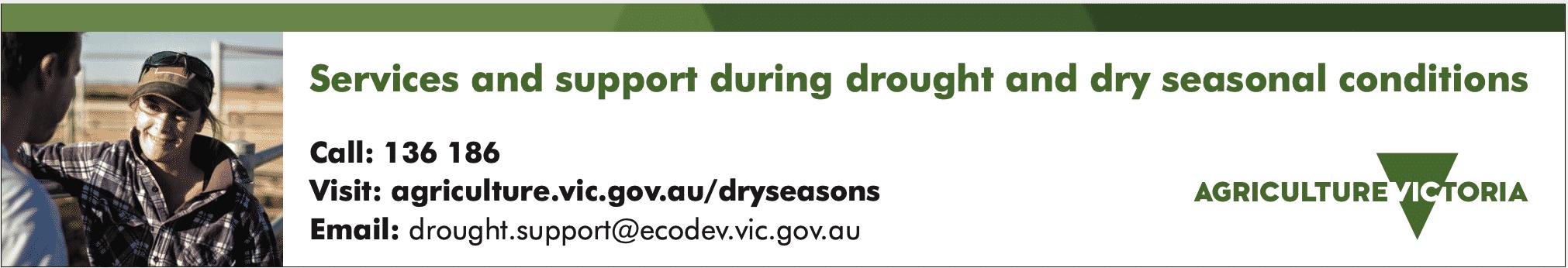Ag-vic DrySeasons