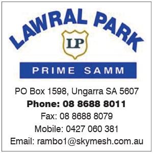 Lawral_park ad