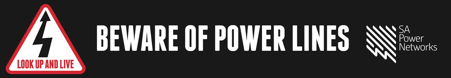 SA Power Networks Banner ad